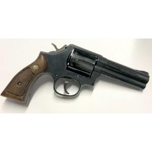 """PRIHAJA!!! Smith & Wesson rabljeni revolver, model: 581, kal. 357 Magnum (4"""" cev)"""