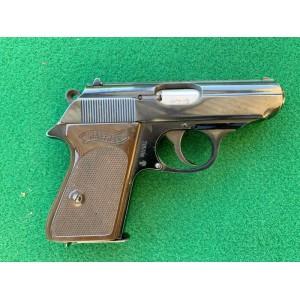 PRIHAJA!!! Walther rabljena pištola, model: PPK, kal. 7,65mm