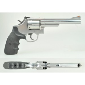 PRIHAJA TOP PONUDBA!!! Smith & Wesson rabljeni tekmovalni revolver, model: 66-4, kal. 357 Magnum (REZERVIRANO: P.A.)