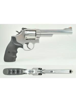 Smith & Wesson rabljeni tekmovalni revolver, model: 66-4, kal. 357 Magnum (REZERVIRANO: P.A.) (005719)
