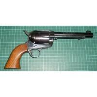 PRIHAJA!!! Sauer & Sohn rabljeni SA revolver, kal. 357 Mag.