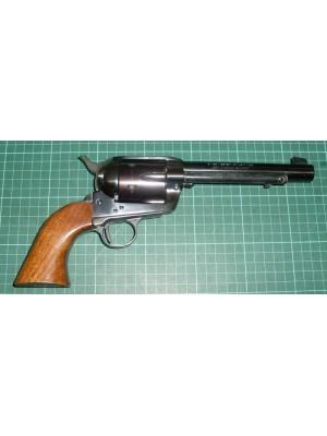 Sauer & Sohn rabljeni SA revolver, kal. 357 Mag. (005724)