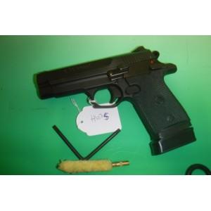 """PRIHAJA!!! Star rabljena kompaktna pištola, model: M43, kal. 9x19 (3"""" cev)"""