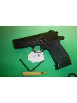 """Star rabljena kompaktna pištola, model: M43, kal. 9x19 (3"""" cev) (005713)"""
