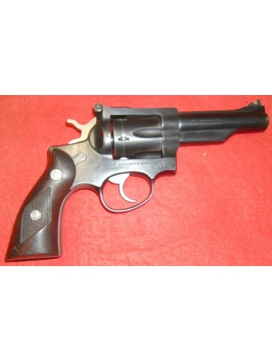 "Ruger rabljeni revolver, model: Security Six, kal. 357 Mag. (4"" cev)"