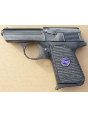 Walther rabljena zbirateljska pištola, model: TP, kal. 6,35 mm (005711)