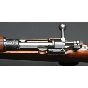 PRIHAJA!!! Carl Gustafs rabljena vojaška risanica, model: M96, kal. 6,5x55