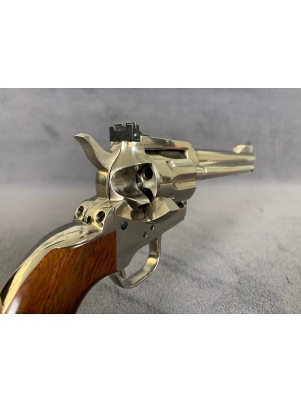 Hege Uberti rabljeni revolver, kal  17 HMR