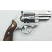 "PRIHAJA!!! Ruger rabljeni STAINLESS revolver, model: Security Six, kal. 357 Mag. (2,5"" cev)"
