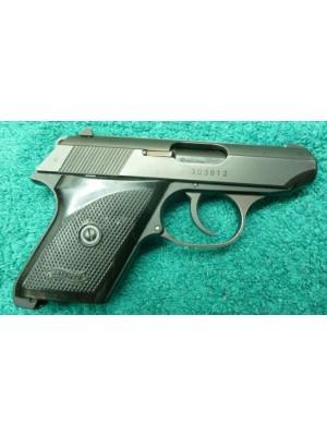 Walther rabljena mk pištola, model: TPH, kal. 22 LR (šifra: 005808)
