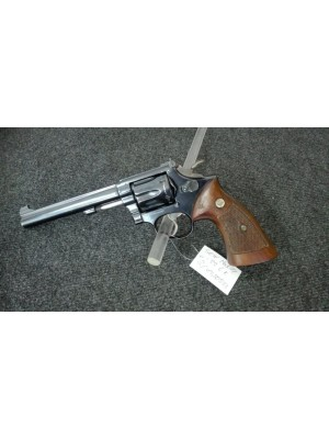 "Smith & Wesson rabljeni mk revolver, model: 17, kal. 22 LR (6"" cev) (šifra: 005845)"