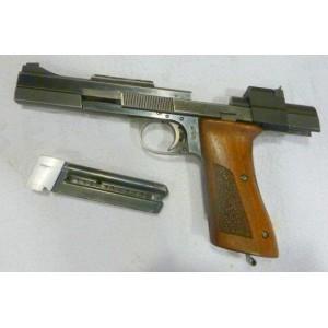 PRIHAJA!!! Hammerli rabljena tekmovalna mk pištola, model: 215, kal. 22 LR