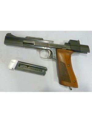 Hammerli rabljena tekmovalna mk pištola, model: 215, kal. 22 LR (šifra: 005826)