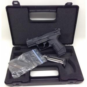 PRIHAJA!!! Walther rabljena mk pištola, model: P22, kal. 22 LR