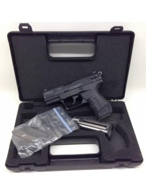 Walther rabljena mk pištola, model: P22, kal. 22 LR (šifra: 005802)