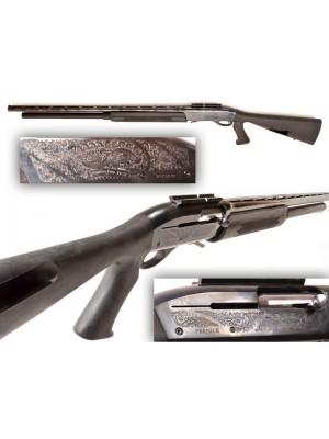 Remington rabljena polavtomatska šibrenica, model:  Premier 11-87, kal. 12/76 (šifra: 005799)