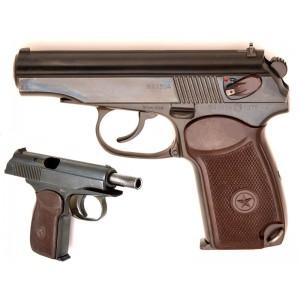 PRIHAJA!!! Makarov rabljena polavtomatska pištola, kal. 9mm makarov