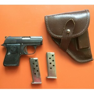 PRIHAJA!!! Astra rabljena zbirateljska pištola, kal. 6,35 mm