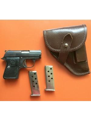 Astra rabljena zbirateljska pištola, kal. 6,35 mm (šifra: 005839) (rezervirano!)