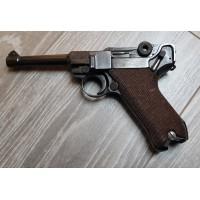 PRIHAJA!!! Luger rabljena zbirateljska pištola, model: P08, kal. 9mm para