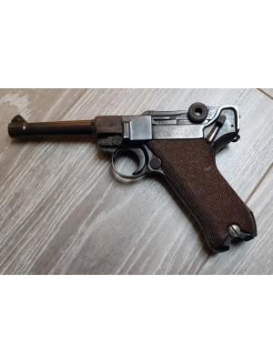Luger rabljena zbirateljska pištola, model: P08, kal. 9mm para (šifra: 005803)