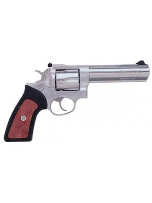 """Ruger rabljeni STAINLESS revolver, model: KGP 161, kal. 357 Mag. (6"""" cev) (šifra: 005816)"""
