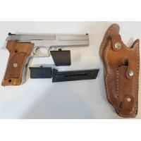 PRIHAJA!!! Smith & Wesson rabljena mk pištola, model: 622, kal. 22 LR