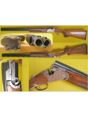 Beretta rabljena trap šibrenica, model: 686 Silver Pigeon Trap, kal. 12/70 (šifra: 005828)