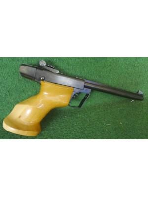 DRULOV rabljena mk pištola, model: 75, kal. 22 LR