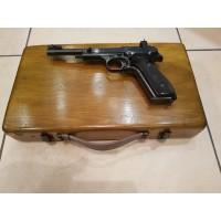 PRIHAJA!!! Margolin rabljena mk pištola, kal. 22 LR + kovček