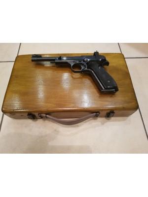 Margolin rabljena mk športna pištola, kal. 22 LR + kovček (šifra: 005841)