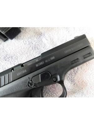 Steyr rabljena polavtomatska pištola, kal. 357 Sig + 2 nabojnika + kovček (šifra: 005846)