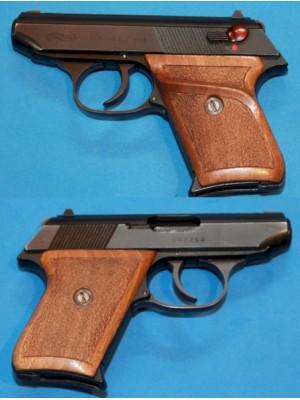 Walther rabljena pištola, model: TPH, kal. 6,35 mm (šifra: 005818)