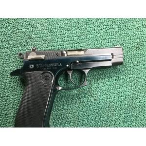 PRIHAJA!!! Star rabljena polavtomatska pištola, model: 30 PK, kal. 9mm para