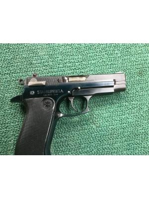 Star rabljena polavtomatska pištola, model: 30 PK, kal. 9mm para (šifra: 005811)