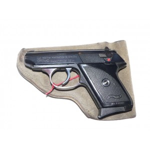 PRIHAJA!!! Walther rabljena polavtomatska pištola, model: TPH, kal. 22 LR