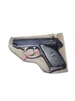 Walther rabljena polavtomatska pištola, model: TPH, kal. 22 LR (šifra: 005810)