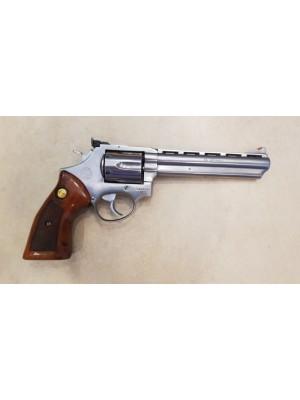 """Taurus rabljeni revolver, model: 689, kal. 357 Magnum (6"""" cev) (šifra: 005840)"""