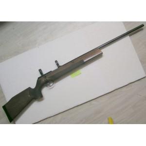 PRIHAJA!!! Weihrauch rabljena tekmovalna mk risanica, model: HW 60 M, kal. 22 LR