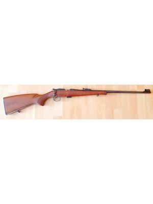 Češka Zbrojovka rabljena mk risanica, model: ZKM 452, kal. 22 LR (šifra: 005836)