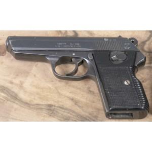PRIHAJA!!! CZ rabljena polavtomatska pištola, model: VZ CR 70, kal. 7,65mm