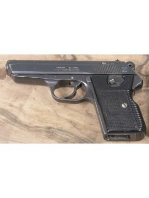 CZ rabljena polavtomatska pištola, model: VZ CR 70, kal. 7,65mm (šifra: 005814)