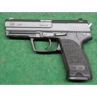 Heckler & Koch rabljena polavtomatska pištola, model: USP, kal. 9x19 (šifra: 005847)