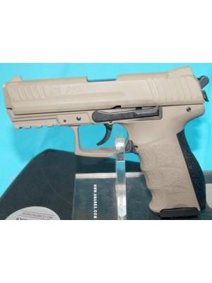 Heckler & Koch rabljena štartna pištola, model: P30, kal. 9mm PAK