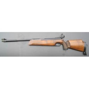 PRIHAJA!!! Feinwerkbau rabljena tekmovalna zračna puška, model: 300 S, kal. 4,5mm z dioptri (ZA LEVIČARJE)