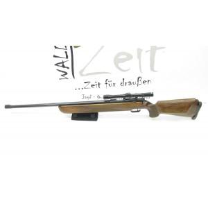 PRIHAJA!!! Anschutz rabljena tekmovalna mk risanica, model: Match 54, kal. 22 LR + montaža + strelni daljnogled 4x20