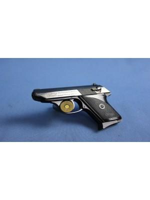 PRIHAJA!!! Walther rabljena pištola, model: TPH, kal. 6,35 mm