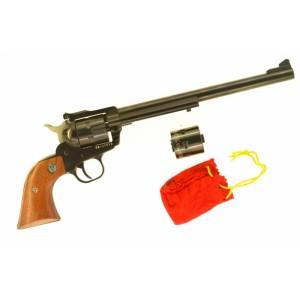 Ruger rabljeni mk revolver, model: Single Six, kal. 22 LR + menjalni boben kal. 22 Magnum (šifra slogun: 005927)