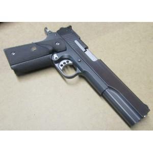 """PRIHAJA TOP PONUDBA!!! Peters Stahl rabljena tekmovalna pištola, kal. 9x19 (6"""" cev)"""