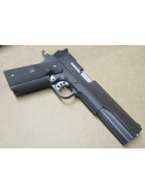"Peters Stahl rabljena tekmovalna pištola, kal. 9x19 (6"" cev) (šifra slogun: 005939)"
